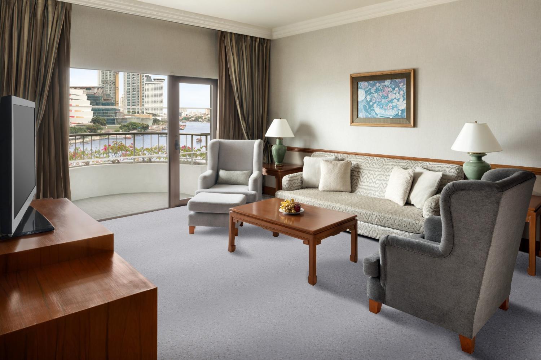 Shangri-La Hotel, Bangkok - Image 5