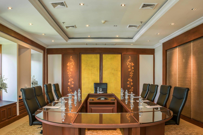 JW Marriott Khao Lak Resort and Spa - Image 4