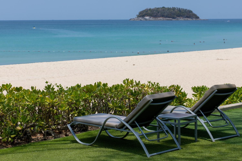 Katathani Phuket Beach Resort - Image 4