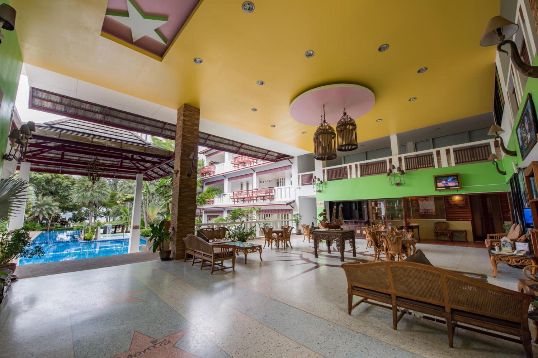 Koh Tao Montra Resort & Spa - Image 3