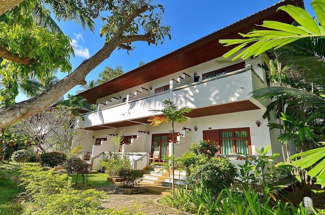 First Bungalow Beach Resort - Image 3
