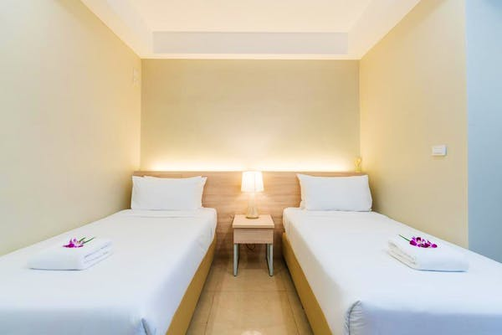 Koon Hotel Sukhumvit - Image 1