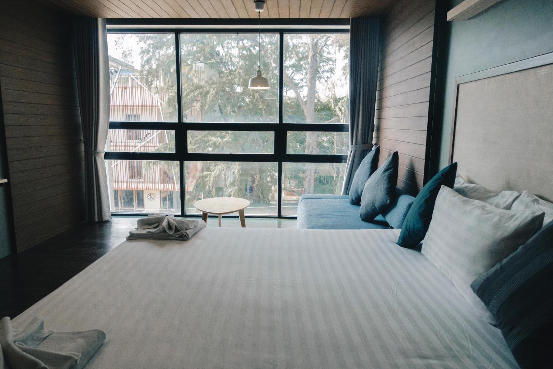 Bluemoon Cha-Am Hotel - Image 2