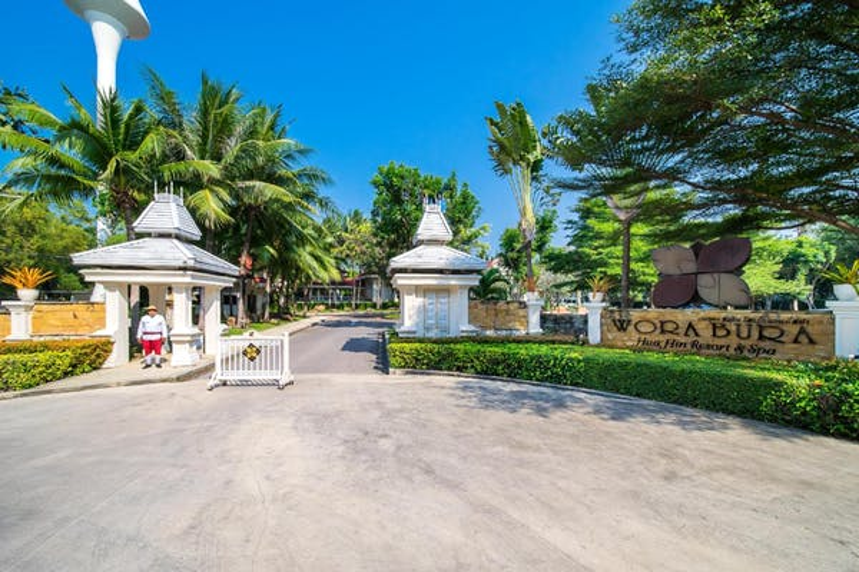 Wora Bura Hua Hin Resort & Spa - Image 4