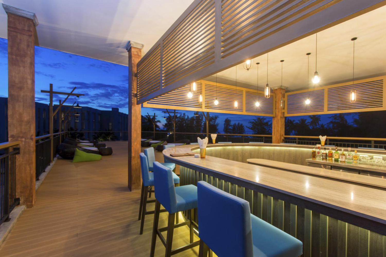 Mai Khao Lak Beach Resort & Spa - Image 3