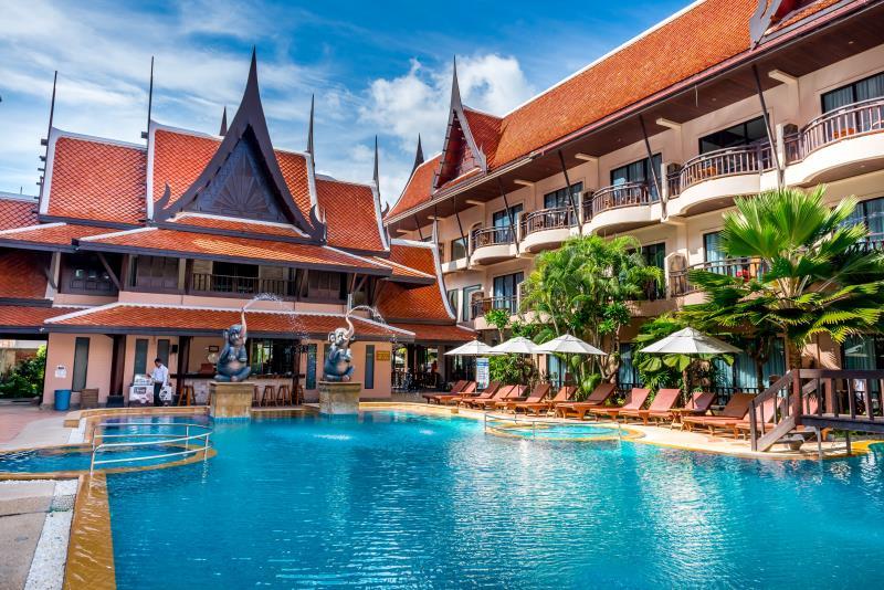 Nipa Resort - Image 4