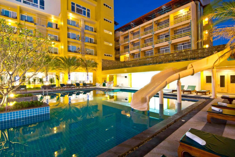 Grand Bella Pattaya - Image 4