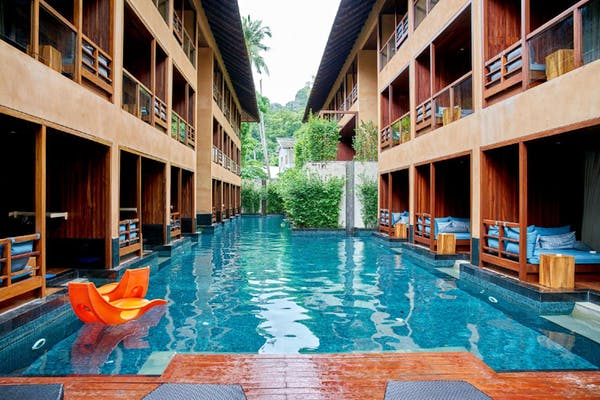 AVATAR RAILAY RESORT - ADULTS ONLY - Image 3