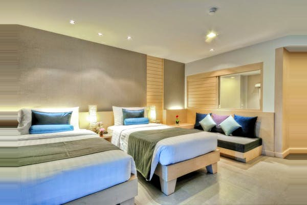 The ASHLEE Heights Patong Hotel & Suites - Image 1