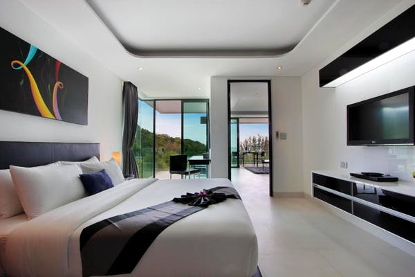 Absolute Twin Sands Resort and Spa - Image 2