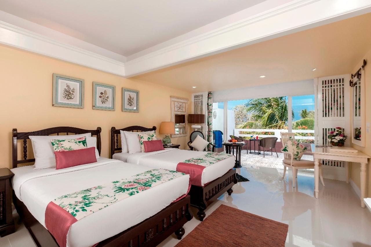Thavorn Palm Beach Resort Phuket - Image 1