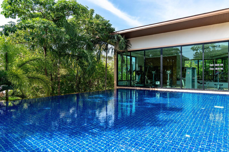 Avani Ao Nang Cliff Krabi Resort - Image 4
