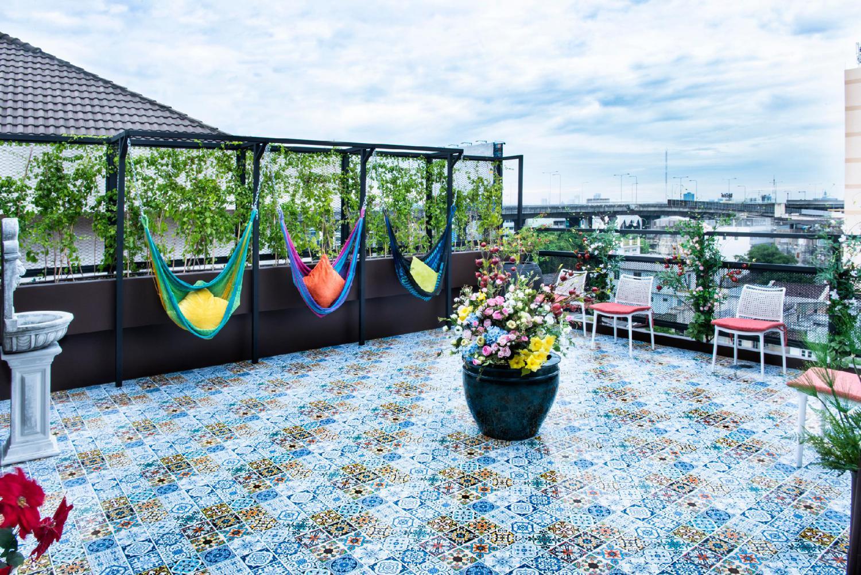 Dhevi Bangkok Hotel - Image 3