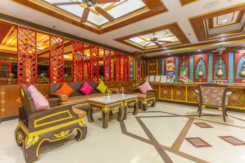 Aonang Ayodhaya Beach Resort Krabi - Image 2