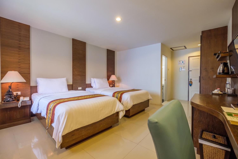 Naina Resort & Spa - Image 2