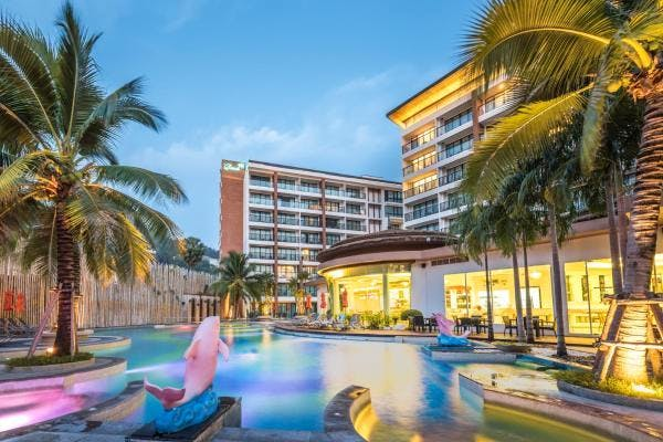The Beach Heights Resort - Image 0