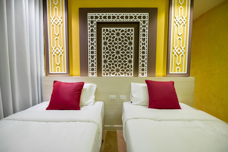 Le Maroc Hotel Patong - Image 3