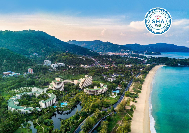Hilton Phuket Arcadia Resort & Spa - Image 2
