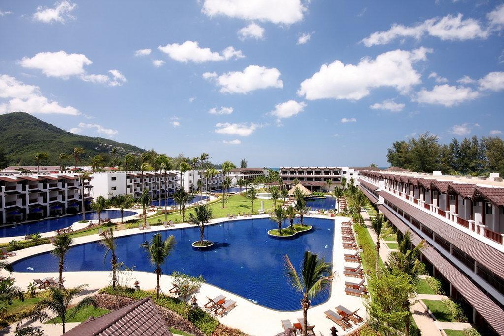 Kamala Beach Resort. A Sunprime Resort - Image 2