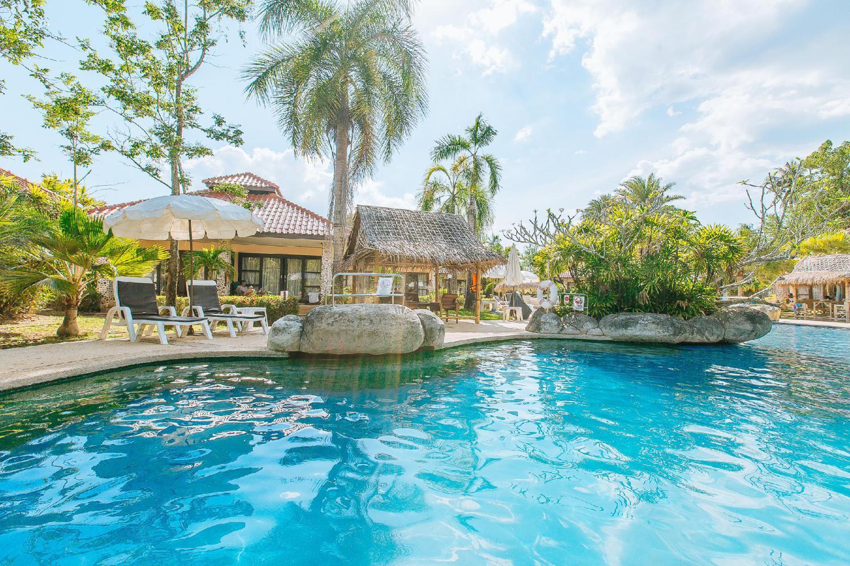 The Krabi Sands Resort - Image 0