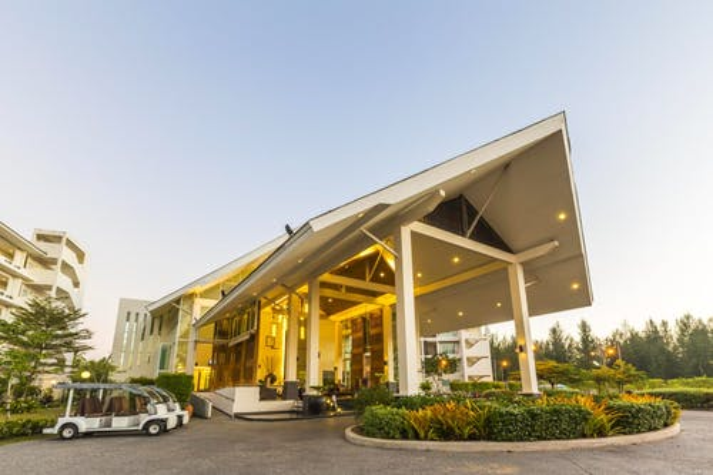 Kantary Beach Villas & Suite - Khao Lak - 1