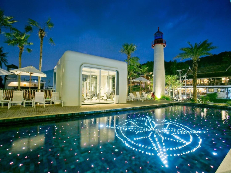 Sugar Marina Resort - Nautical – Kata Beach