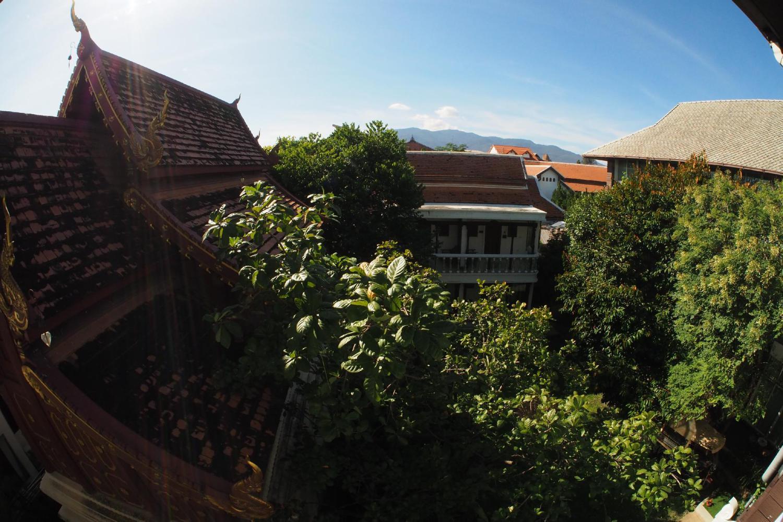 Kodchasri Thani Hotel - Image 1