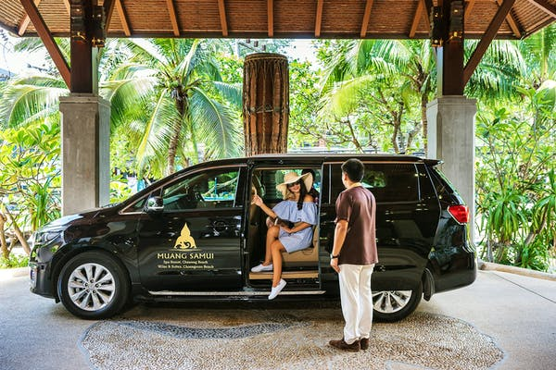 Muang Samui Spa Resort - Image 5