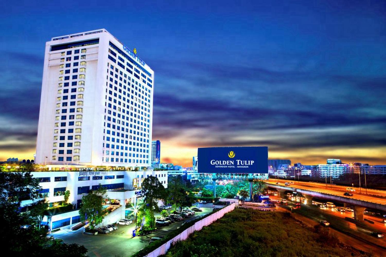 Golden Tulip Sovereign Hotel Bangkok - Image 0