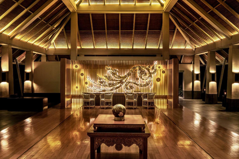 Amatara Wellness Resort (SHA Certified) - Image 1
