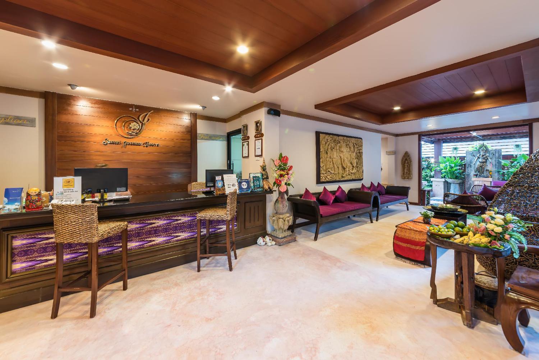 Samui Jasmine Resort - Image 2