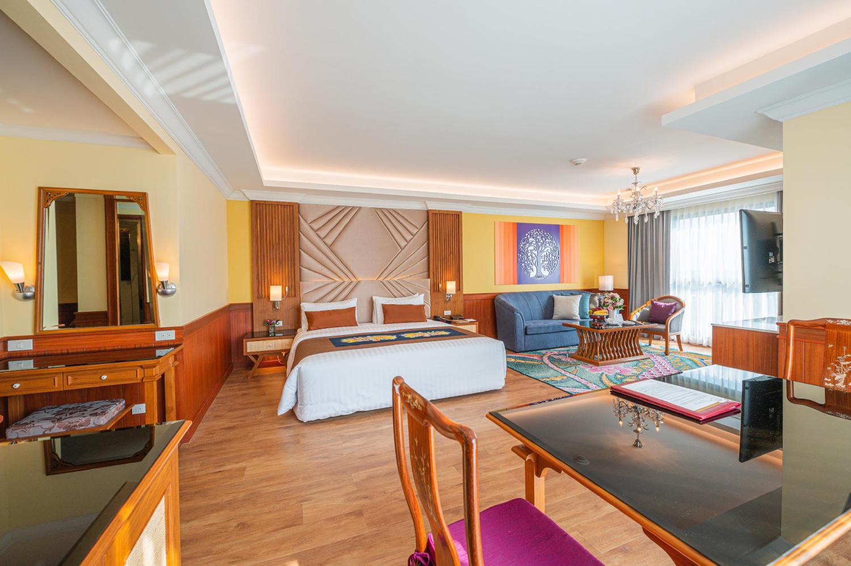 Empress Premier Hotel Chiang Mai - Image 3