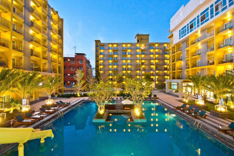 Grand Bella Pattaya - Image 0