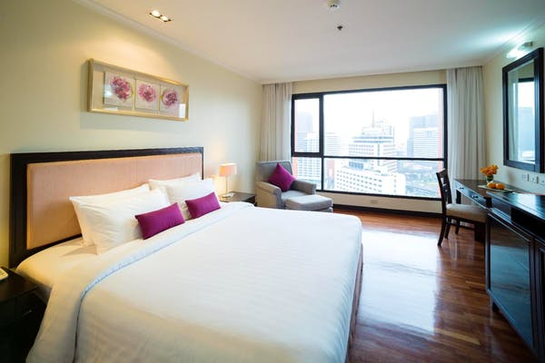 Bandara Suites Silom - Image 2