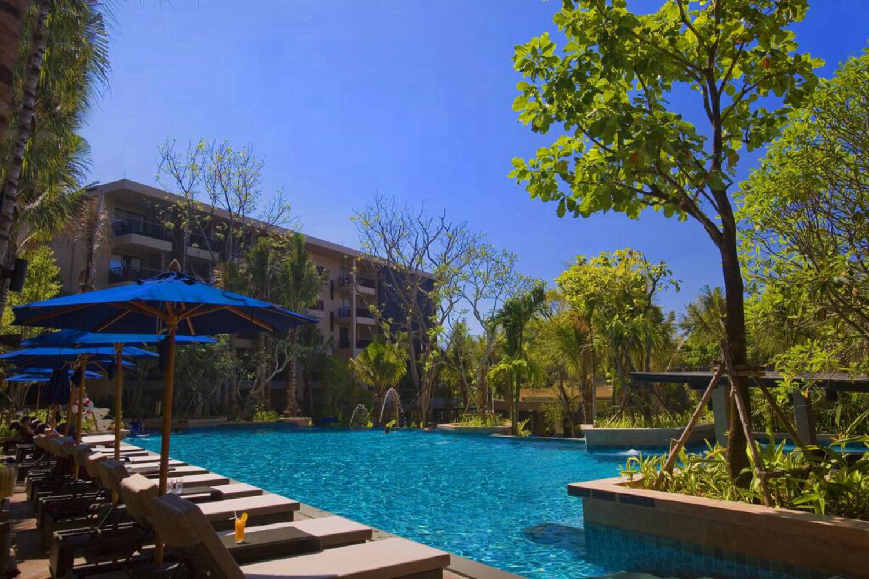 Novotel Phuket Kata Avista Resort & Spa - Image 2