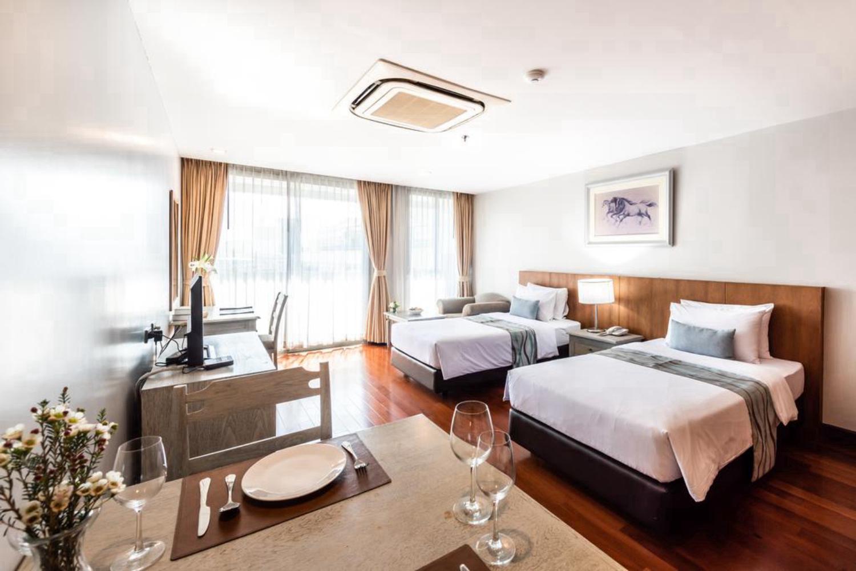 Royal Suite Hotel Bangkok - Image 0