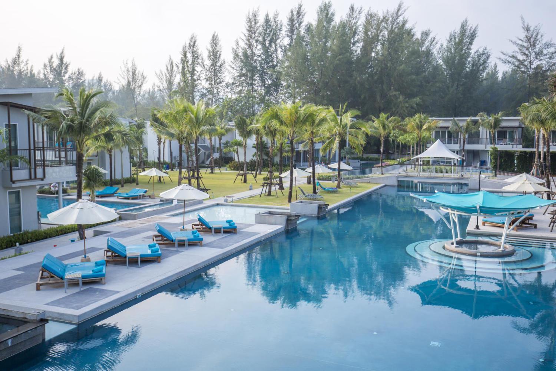 The Waters Khao Lak by Katathani Resort - 1