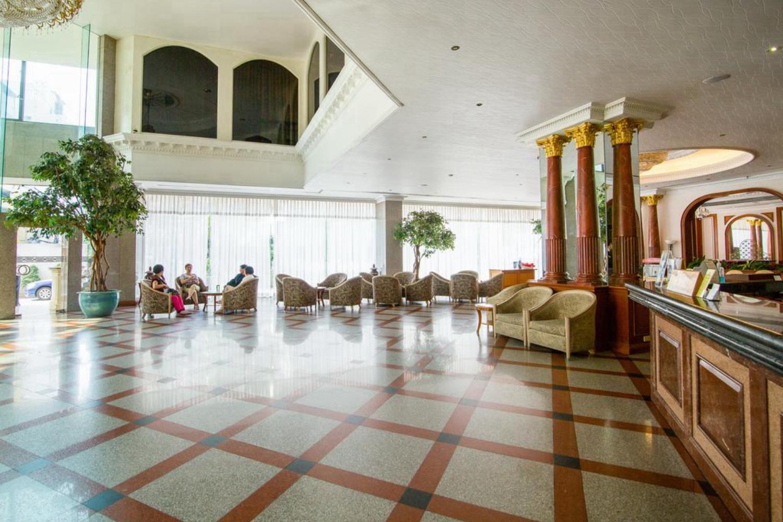 Royal Benja Hotel - Image 4