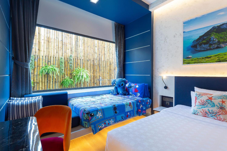 Hotel Clover Patong Phuket - 1