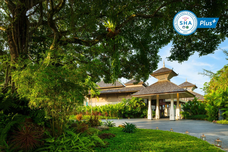 Anantara Layan Phuket Resort - Image 1