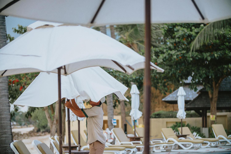 Nora Beach Resort & Spa - Image 4