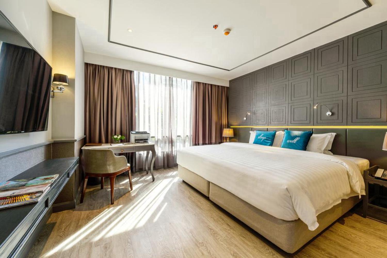 Well Hotel Bangkok Sukhumvit 20 - Image 0