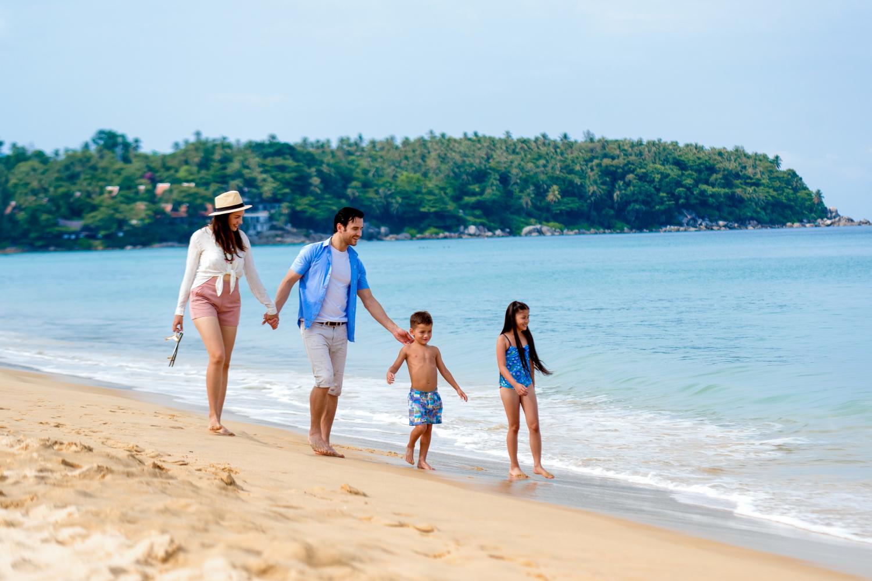 Hilton Phuket Arcadia Resort & Spa - Image 5