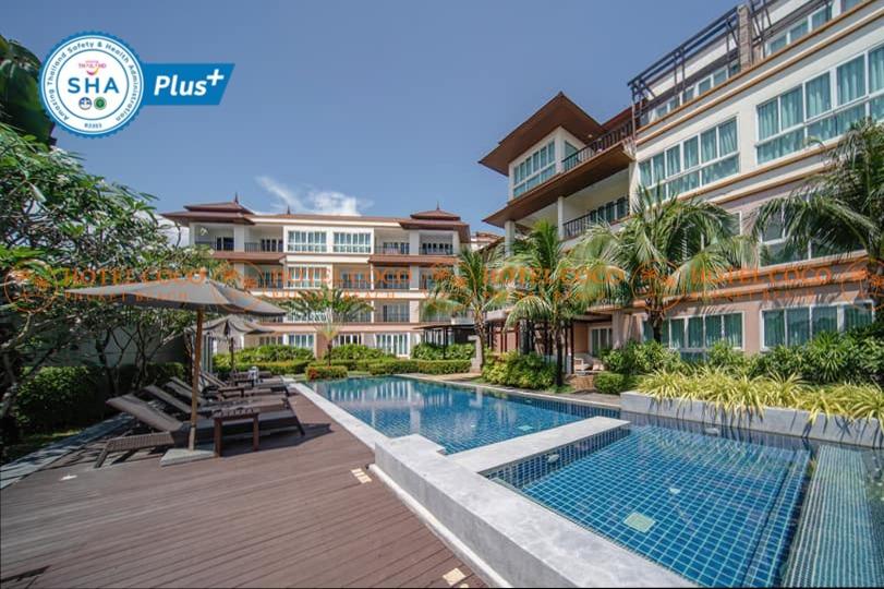 Hotel Coco Phuket Beach - Image 0