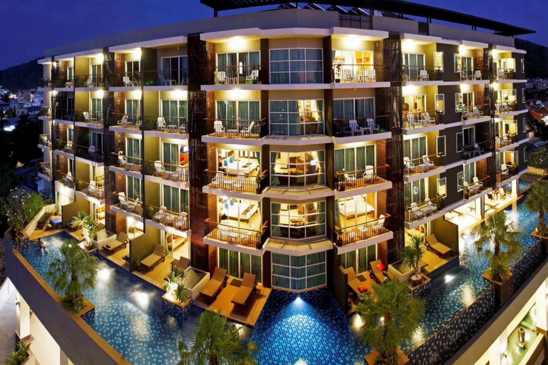 Andakira Resort & Spa - Image 0