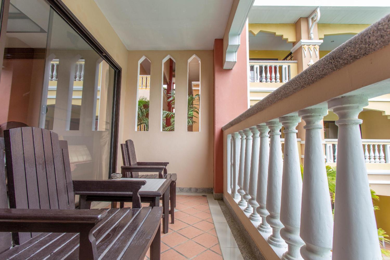 Aonang Ayodhaya Beach Resort Krabi - Image 5
