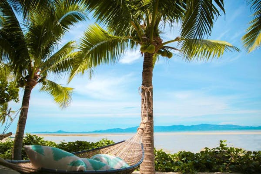 Summer Luxury Beach Resort & Spa - Image 5