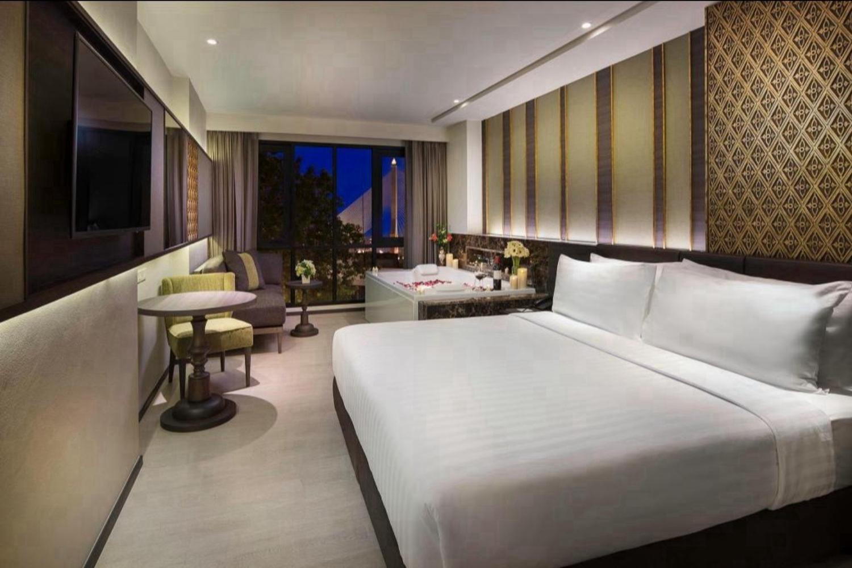 Chillax Heritage Hotel Khaosan - Image 0