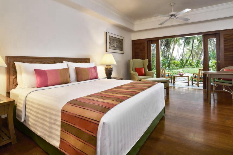 Anantara Siam Bangkok Hotel - Image 3