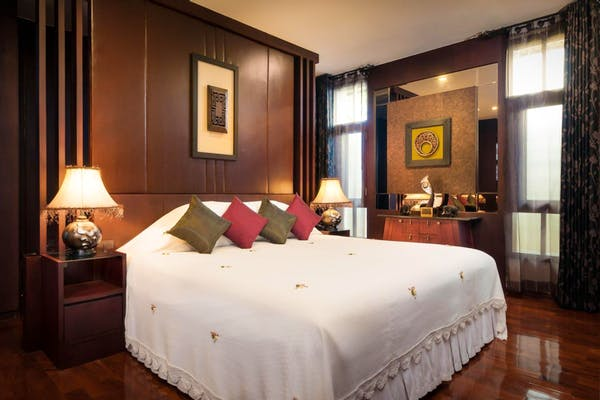 Sireeampan Boutique Resort and Spa - Image 3
